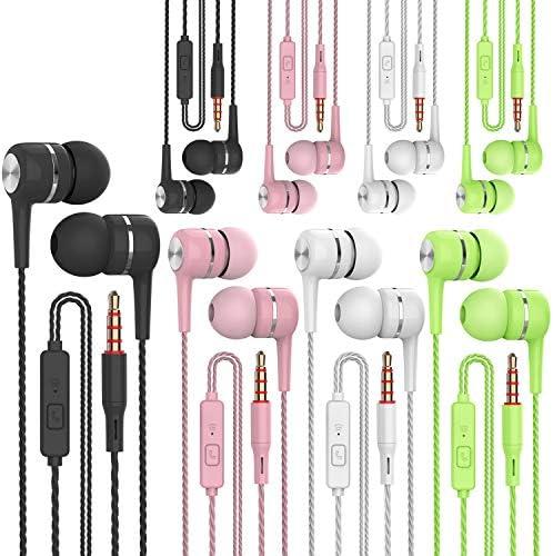 Top 10 Best earbuds headphones with mic