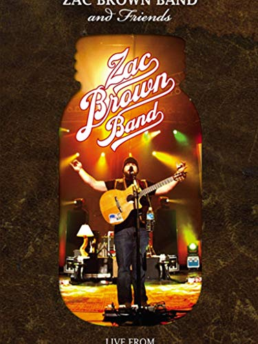 Zac Brown Band - Pass The Jar