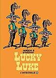 Lucky Luke - Nouvelle Intégrale - tome 4 - Lucky Luke nouvelle intégrale 4