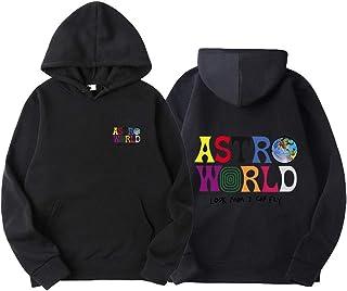Yesgirl Travis Scott Astroworld Wish You were Here Hoodies modna bluza z kapturem Streetwear, męska / damska, bluza unisex