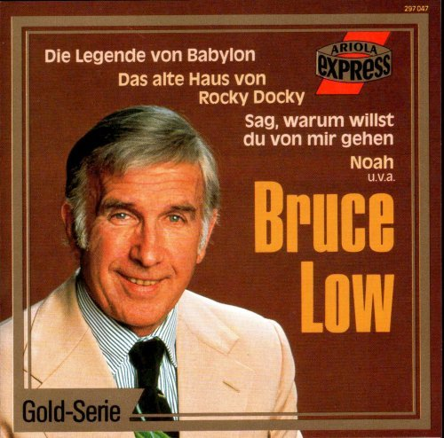 Bruce Low - Star Festival (Ariola Express Goldserie)