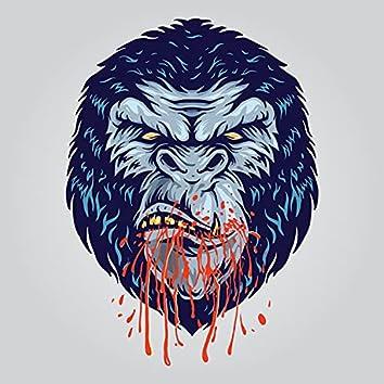 Gorillas (feat. Btte Blaz8 & Btte D8no)