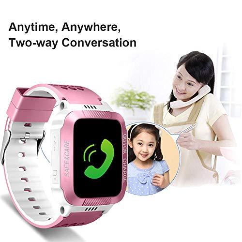 Oberlo Smart Watch for Children (5 / United States)