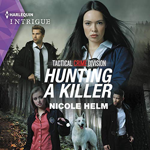 Hunting a Killer Audiobook By Nicole Helm cover art
