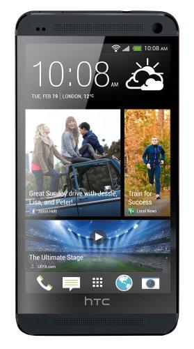HTC One 32GB (schwarz)