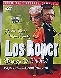 Los Roper: Primera Temporada Completa [DVD]