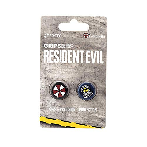 FR-TEC - Resident Evil Grips Umbrella