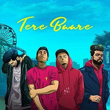 Tere Baare (feat. J Trix, Satyen & Diesby)
