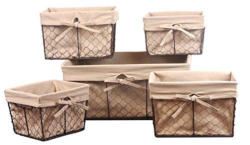 cesta extraible cocina fabricante DII