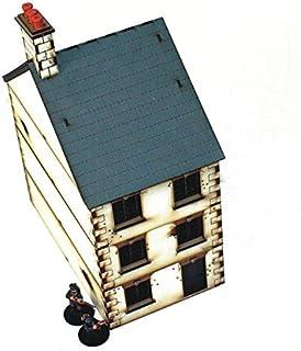 doll house miniature accessori da cucina 1; 12 SCALA Set copri vasetti di vetro 4 Pack