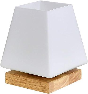 MEIDI Home Luz de Noche con atenuación cálida Lámpara de Mesa ...