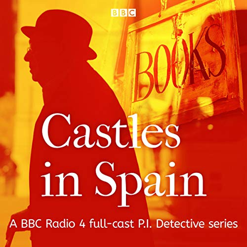 Castles in Spain cover art