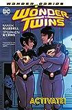 wonder twin powers activate - Wonder Twins Vol. 1: Activate!