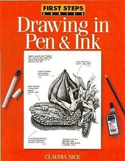 Best blue ink drawings Reviews