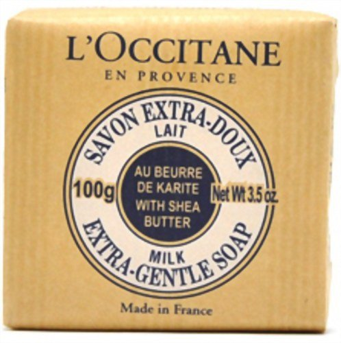 OCCITANE Shea Milk Extra-Gentle Soap