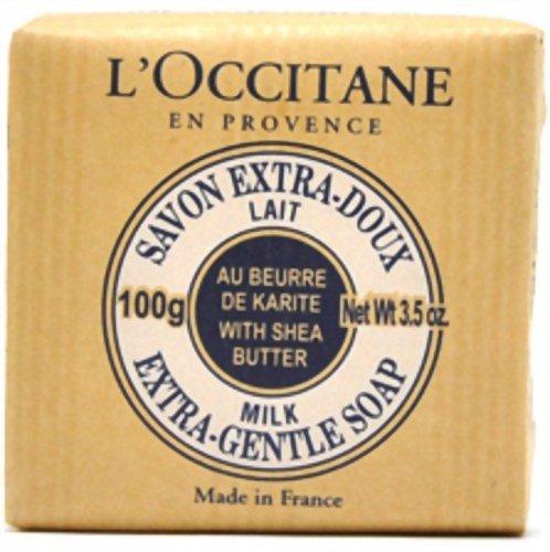 OCCITANE Shea Milk Extra-Gentle Soap