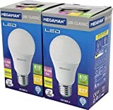IDV (Megaman) LED-Classic-Lampe MM21945 (VE2) E27/828...