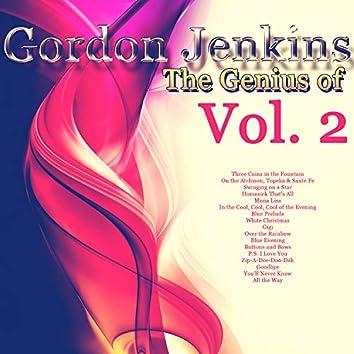 The Genius of Gordon Jenkins, Vol. 2