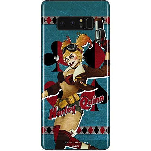 514Zs5sC4gL Harley Quinn Phone Case Galaxy Note 8