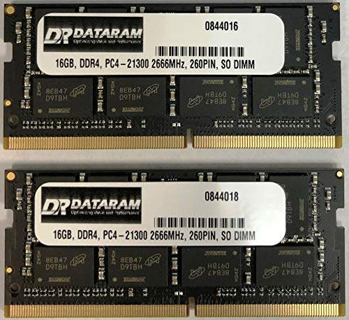 Mac Mini Ram Ddr4 Marca Dataram