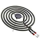 Beaquicy MP21YA Burner Surface Element 8 Inch - Replacement for Whirlpool May-tag Ken-more Burner
