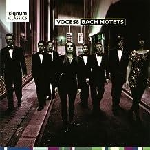 J.S. Bach: Motets by Voces8 (2010-10-26)