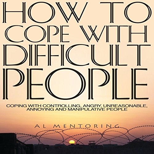 How to Cope with Difficult People cover art
