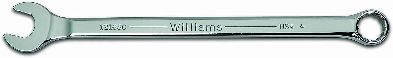 Williams 1220 msc-th SC 12 Point-Maulschlüssel, 20 mm B00JP0OSF4 | Deutsche Outlets