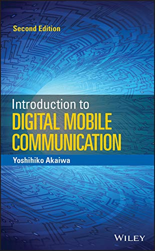Introduction to Digital Mobile Communication (English Edition)