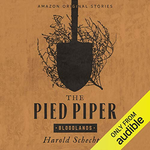 The Pied Piper cover art