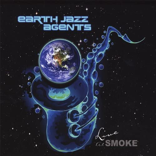 Vincent Herring & Earth Jazz Agents