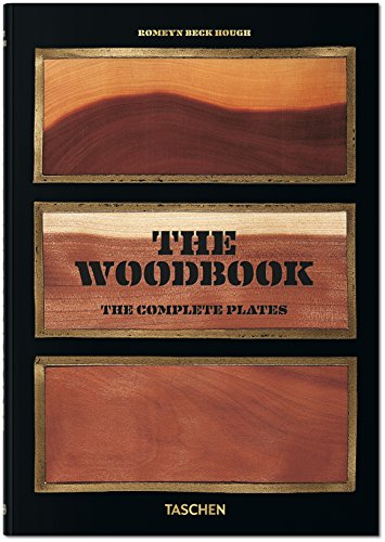 The Woodbook (VARIA)