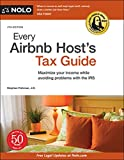 Real Estate Investing Books! - Every Airbnb Host's Tax Guide