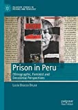 Prison in Peru: Ethnographic, Feminist and Decolonial...