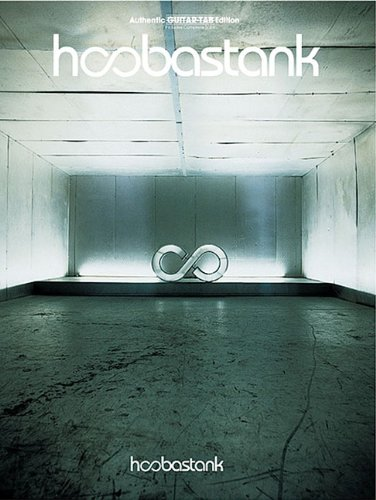 Partition : Hoobastank Guit. Tab