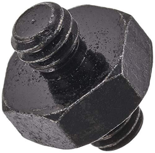 REC-MOUNTS(レックマウント) 1/4オス-M6オス 変換アダプター (M6から 1/4カメラネジに変換するネジ)【C14M6】