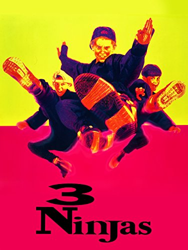3 Ninja Kids [dt./OV]