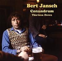 Thirteen Down by Bert Jansch Conundrum (2011-02-15)