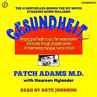 『Gesundheit!』のカバーアート