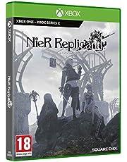 Nier Replicant Ver.1.22474487139… - Xbox One