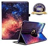iPad 10.2 Case 2019 iPad 7th Generation Case, 360 Degree Rotating...