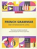 French Grammar Books