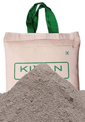 Kiran's Raagi Flour, Hirsemehl Eco-friendly pack, 5 lb (2.27 KG)