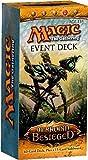 Magic the Gathering - MTG: Mirrodin Besieged Event Deck: Into the Breach - Mirran Deck