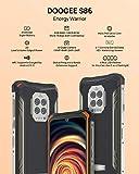 Zoom IMG-1 doogee s86 rugged smartphone 8500