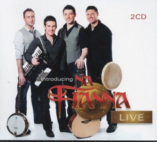 Na Fianna-Live