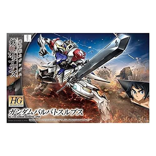 Bandai Hobby - HG 1/144 Gundam Barbatos Lupus