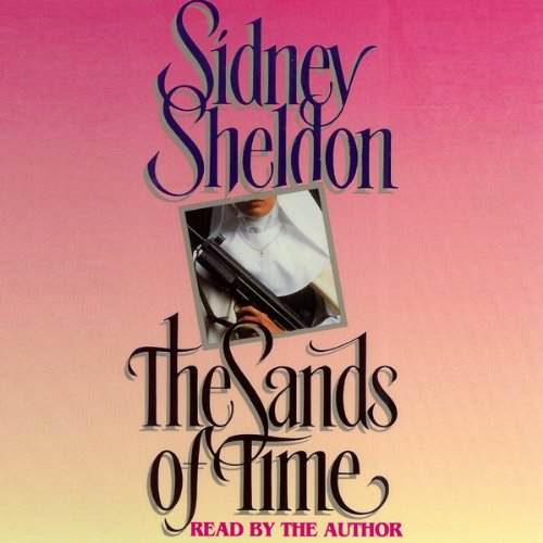 The Sands of Time audiobook cover art