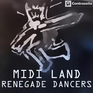Renegade Dancers