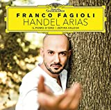 Handel Arias - ranco Fagioli